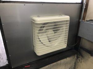局所排気工事